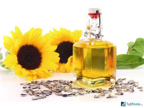 Resultado de imagen para que diferencia hay entre un aceite de maravilla y un girasol