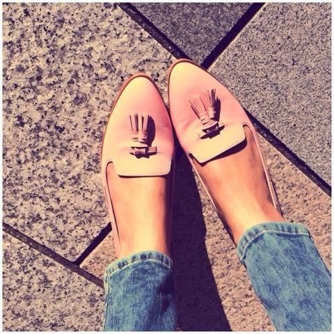 Adorable Flats