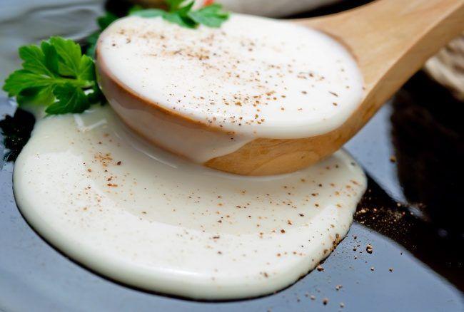 Estas salsas son perfecto sustituto de la mayonesa y más útil | cuatro sabor