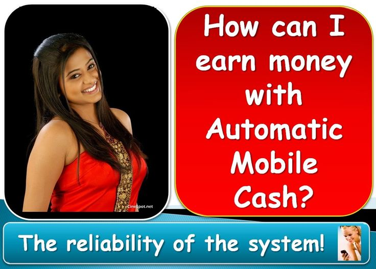 Revolutionary program banks $300/day...open now! Get ready... ...for the revolutionary program that will change the making money online industry forever. ==> http://www.automaticmobilecash.com/?evicka