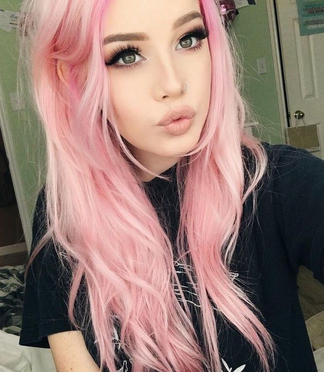 Pinterest Chocolatebeso Hair Styles Hair Color Pink Celebrity Short Hair