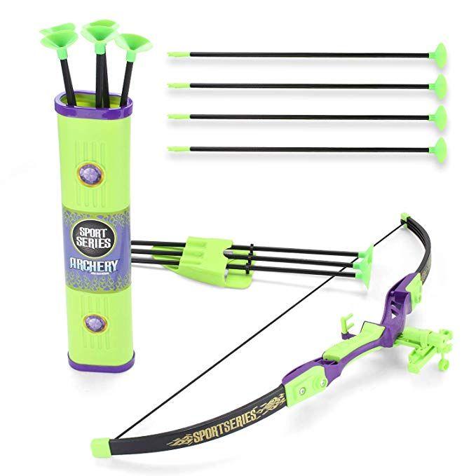 Archery Set Bow and Arrow