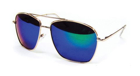 """""""Clear View Gold"""" 