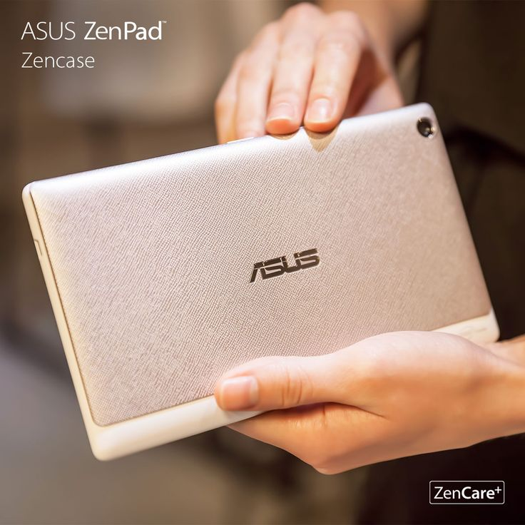 ASUS ZenPad | Technology with smart design | Fashion and lifestyle | Tablet | Luxury On Your Terms