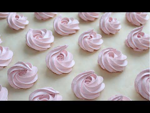 ИДЕАЛЬНЫЙ ЗЕФИР!!! Рецепт зефира без яиц и желатина от Мармеладной Лисицы - YouTube
