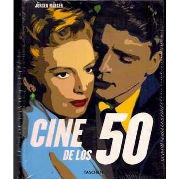 La de 1950 fue la década de Elvis, los platillos volantes y Marilyn; la década de la guerra fría y la persecución de los comunistas, la restauración y la ruptura. En aquellos años se vivió el auge de la imagen en movimiento, no sólo en los cines sino sobre todo en la televisión, cuya popularización durante esa época fue fulgurante. Las pantallas domésticas restaron espectadores a las salas de cine pero, al mismo tiempo fomentaron el culto a las estrellas...