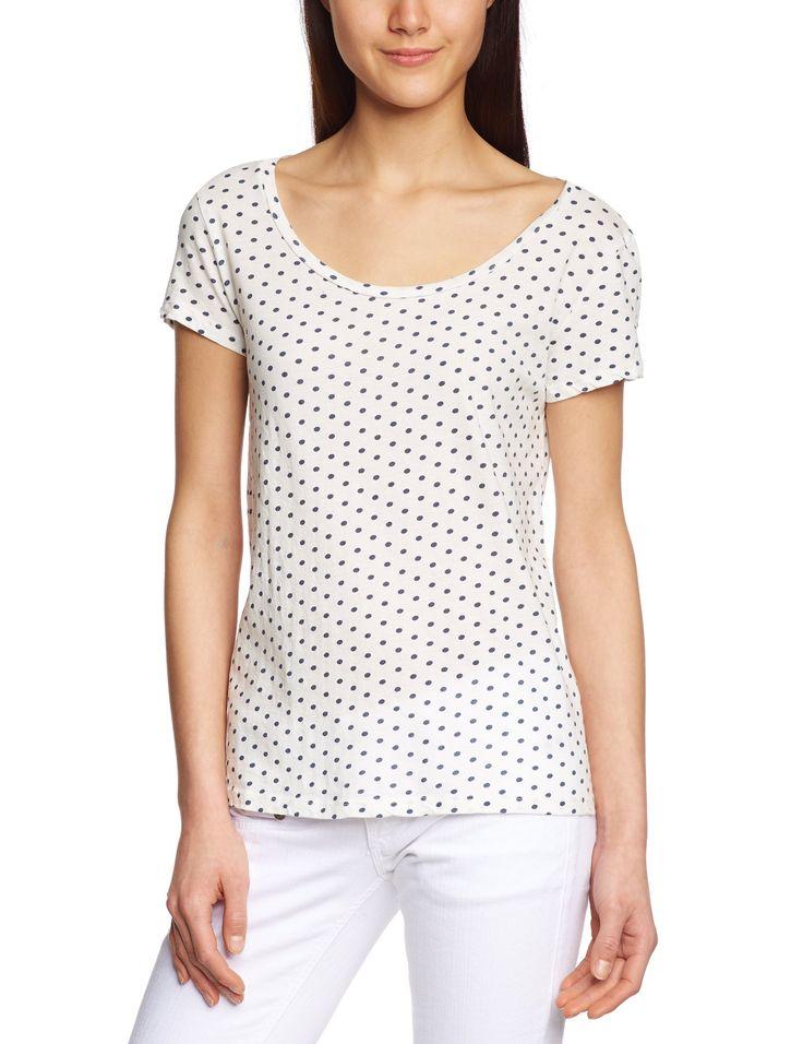 LTB Jeans Damen T-Shirt 8277 / Toscana T/S: Amazon.de: Bekleidung