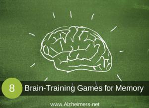 8 Brain-Training Games for Memory