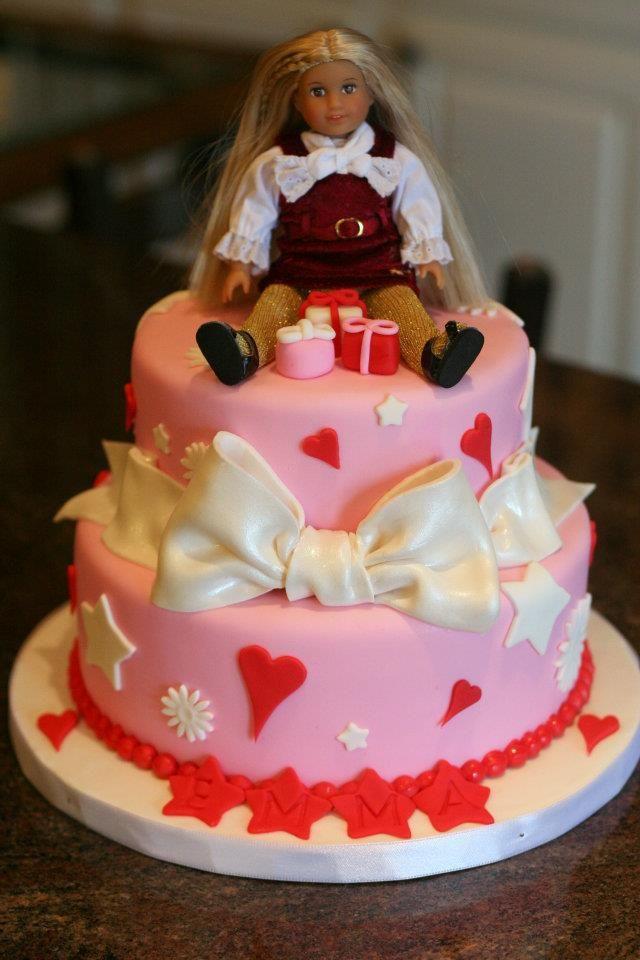 Cake Boss Birthday Cakes For Girls | www.imgkid.com - The ...