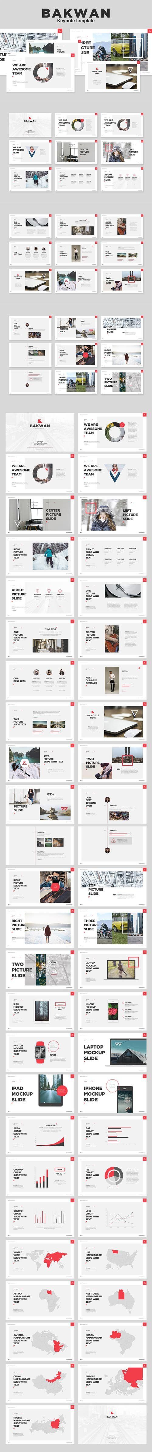 Bakwan Keynote Template 655688                                                                                                                                                                                 More