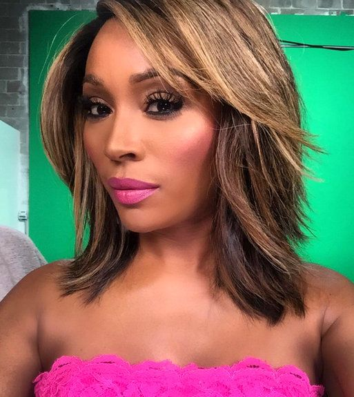 Cynthia Bailey Dishes On Real Housewives Of Atlanta Drama recreates cynthia basinet