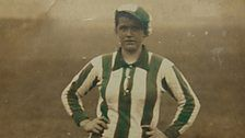 WW1 Croft Park, Newcastle: Blyth Spartans Ladies FC