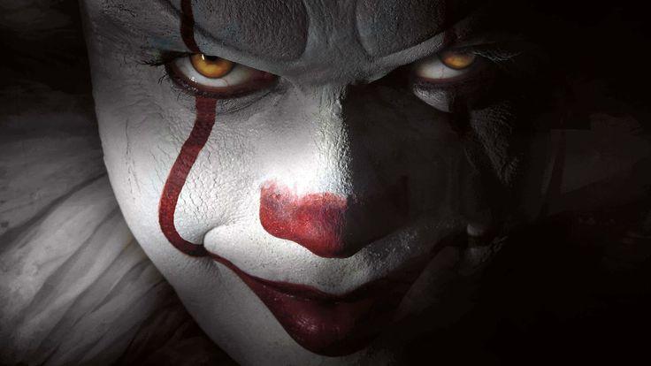 """Neuer Trailer zum """"Es""""-Remake: Stephen Kings Killer-Clown ist zurück"""
