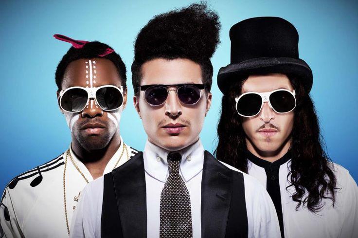 Ma bande favourite s'appelle twin twin 3 membres dans la bande