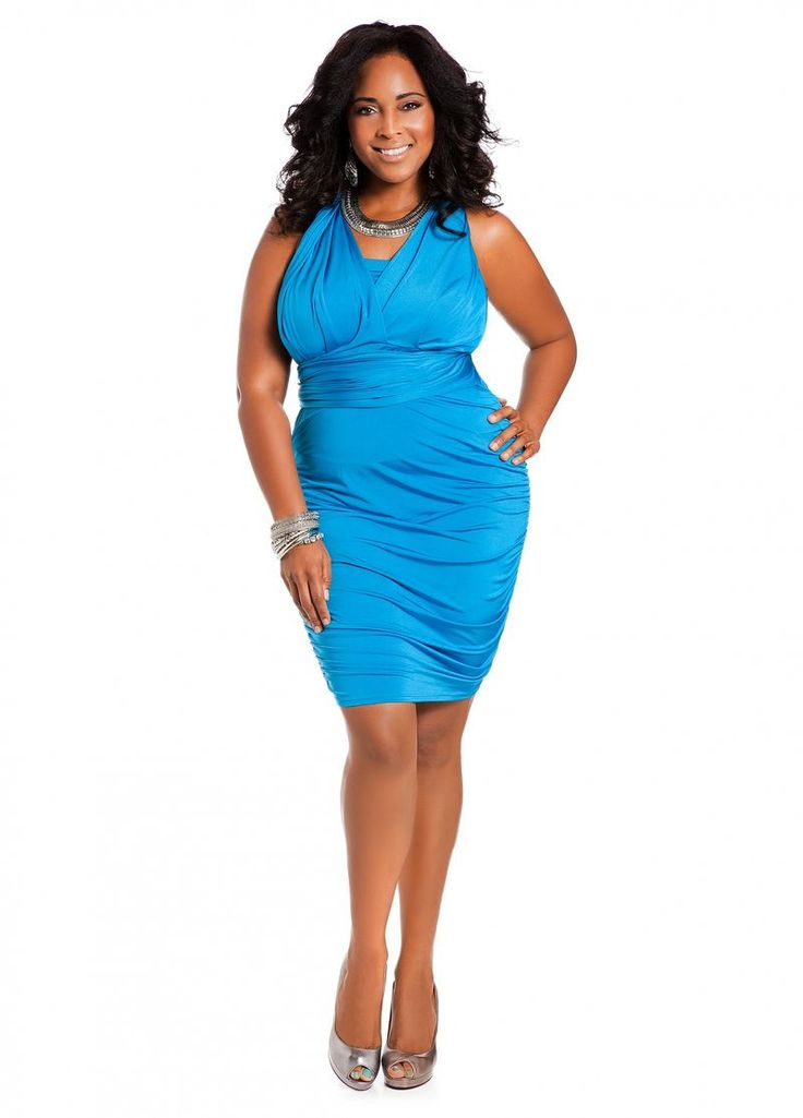 """""""Love your curves."""" That's the message Ashley Stewart has dedicated itself to spreading to women across the country. The iconic clothing retailer opened its doors in and has been outfitting strong, stylish plus-sized women in fashion-forward trends ever since/5(40)."""
