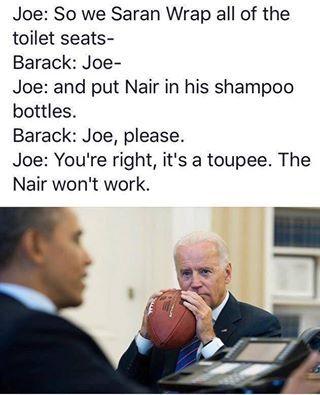 Barack and Joe (@ObamaAndBiden) | Twitter