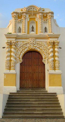 Fort of Loreto . Mexico