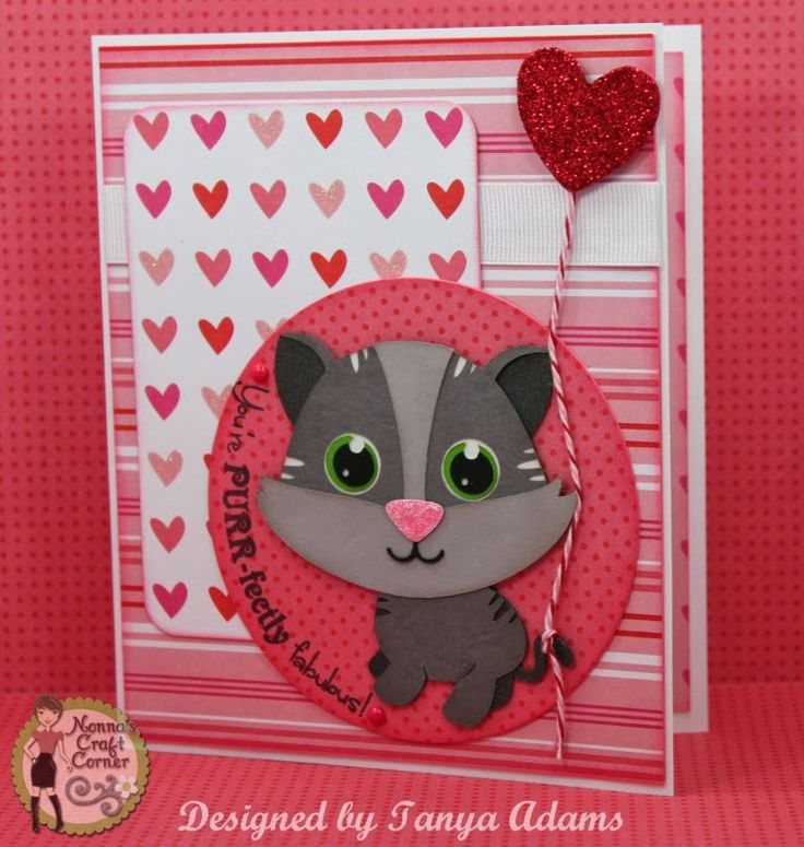 Charming 42 Valentine Heart Animals Picture Ideas Contemporary ...