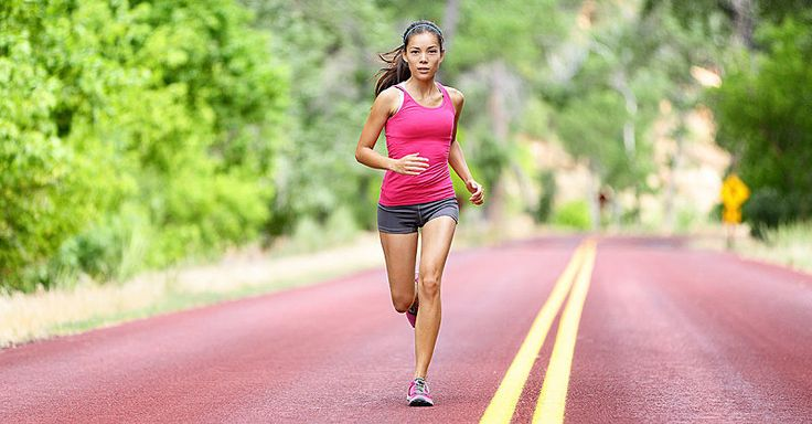 10 Benefits of Running That Make You Healthier (and Happier)