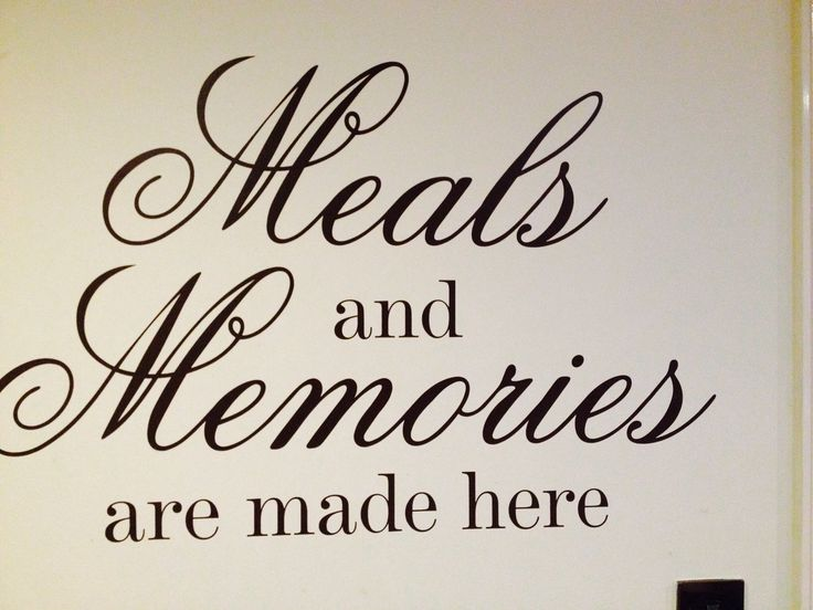 quotes for the home kitchen wall decals kitchen wall quotes on kitchen quotes id=75922