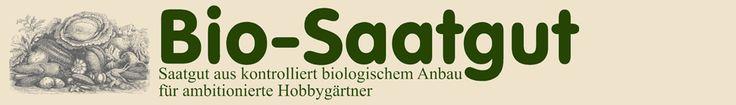 Biologisches-Saatgut :-)
