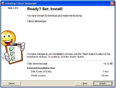 How to Download Yahoo Messenger 9.0 in 9 Easy Steps: Begin Yahoo! Messenger 9.0 Installation