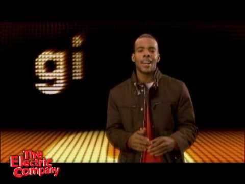 When you see a G in a word before E, Y, or I makes a sound like a J and thats a soft G. For more clips and games go to: http://www.pbskidsgo.org/electriccompany Watch The Electric Company on PBS KIDS GO!