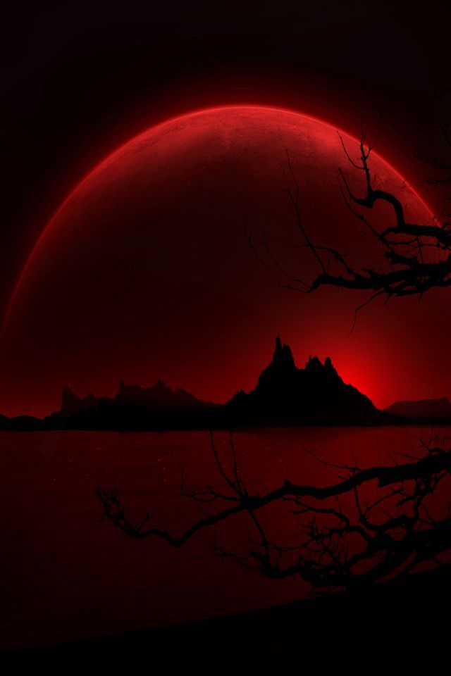 625 best images about Red Wallpaper! on Pinterest