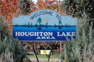 Houghton Lake Happenings: Welcome to Houghton Lake Michigan