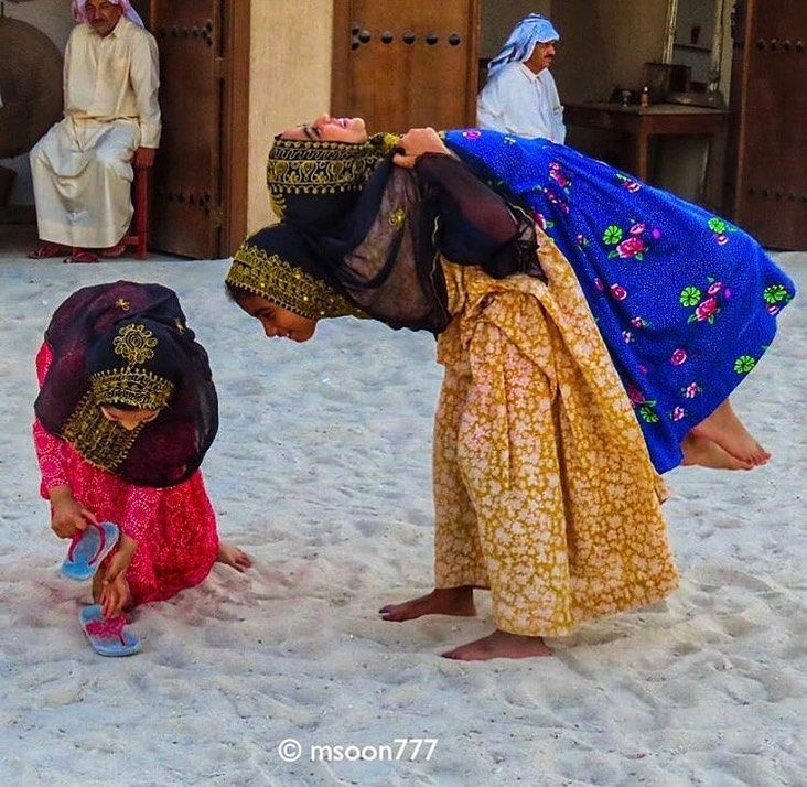 Games And Hobbies Of Old Kuwait الألعاب والهوايات في الكويت القديمة Kuwait City Kuwait City
