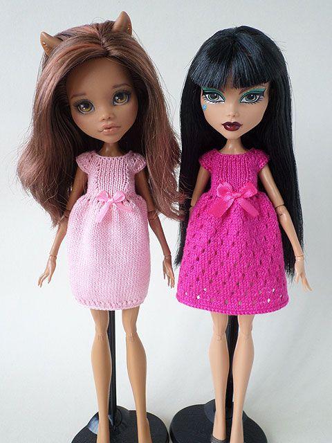 PlayDolls.ru - Играем в куклы :: Тема: Апельсиновая кошечка: Одежда для кукол. (30/35)