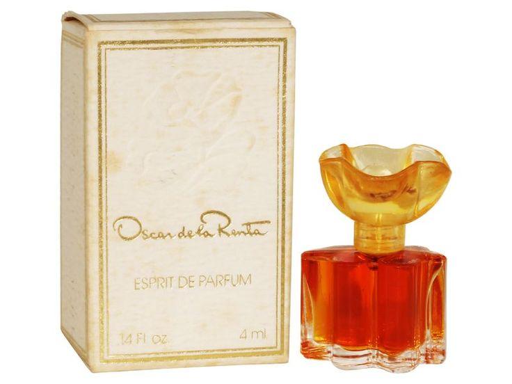 Oscar de la Renta - Miniature Oscar de la Renta - ESP (Esprit de parfum 4ml)