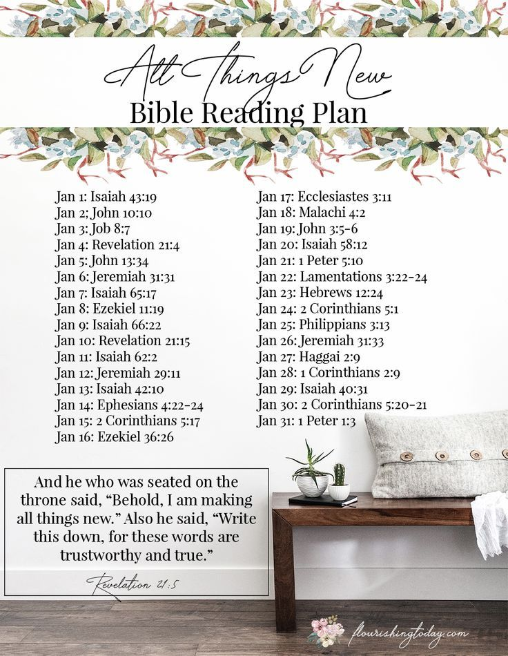When You Need A Fresh Start For The New Year Read Bible Knowing God Faith Bloggers