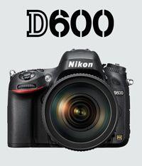 SKIN, unic importator Nikon in Romania, anunta lansarea aparatului foto Nikon D600, cel mai compact DSLR in format FX din lume