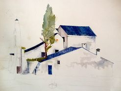 Painting Tips (Watercolor Blog)