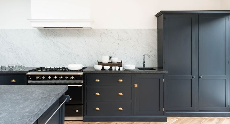 Best Shaker Kitchens By Devol Handmade Painted English 400 x 300