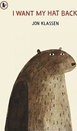 A-bear-searches-for-his-missing-hat-in-the-bestselling-multiple-award-winning-picture-book-debut-of-Jon-Klassen