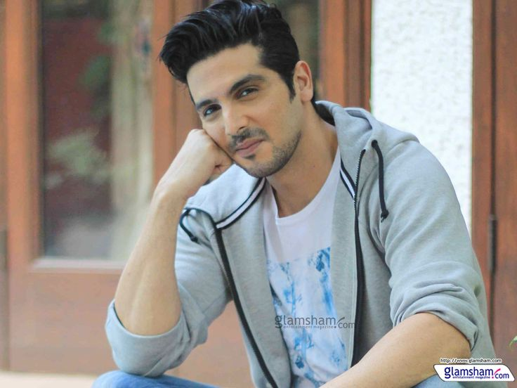 Zayed Khan Actor wallpapers - Glamsham