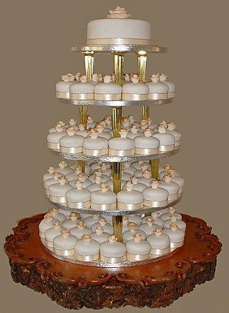 46 Best Wedding Cake Images On Pinterest