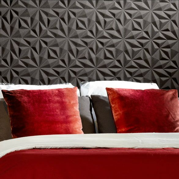 Arte Wallcoverings - Intrigue Collection