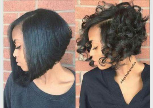 Love both looks Bob life                                                                                                                                                                                 More