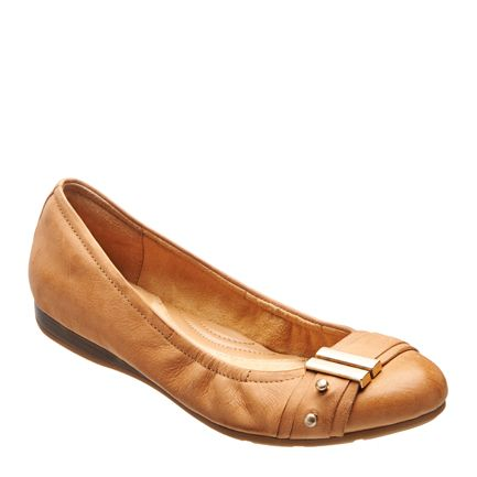 Womens Flats | Flat Shoes | Naturalizer