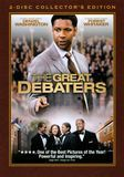The Great Debaters [Special Collector's Edition] [2 Discs] [DVD] [Eng/Fre] [2007]