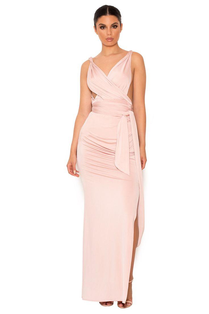 Mejores 35 imágenes de Formal dresses en Pinterest | Vestidos ...