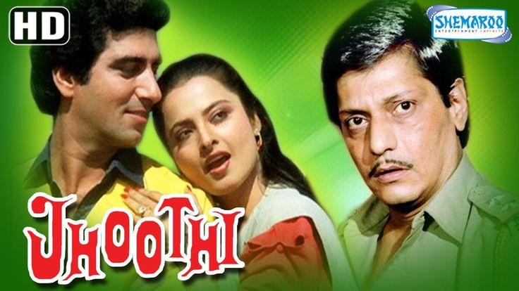 Watch Jhoothi HD - Rekha - Raj Babbar - Amol Palekar - Supriya Pathak - Hindi Full Movie watch on  https://free123movies.net/watch-jhoothi-hd-rekha-raj-babbar-amol-palekar-supriya-pathak-hindi-full-movie/