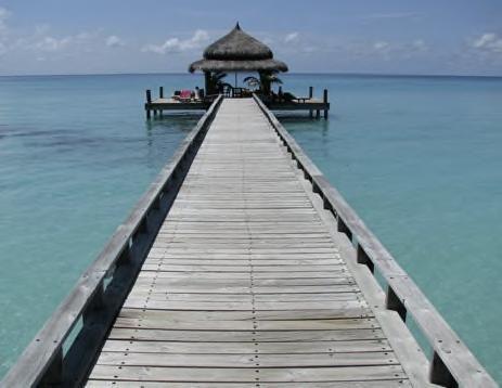 Ah, Relax!  Pictures of Ocean Scenes