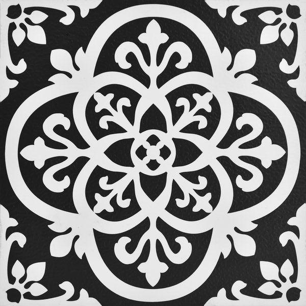 Gothic 12 X 12 X 0 6mm Vinyl Tile Peel And Stick Floor Peel And Stick Tile White Vinyl Flooring