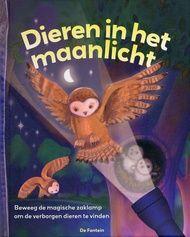 Thema licht en donker: 'Dieren in het maanlicht'