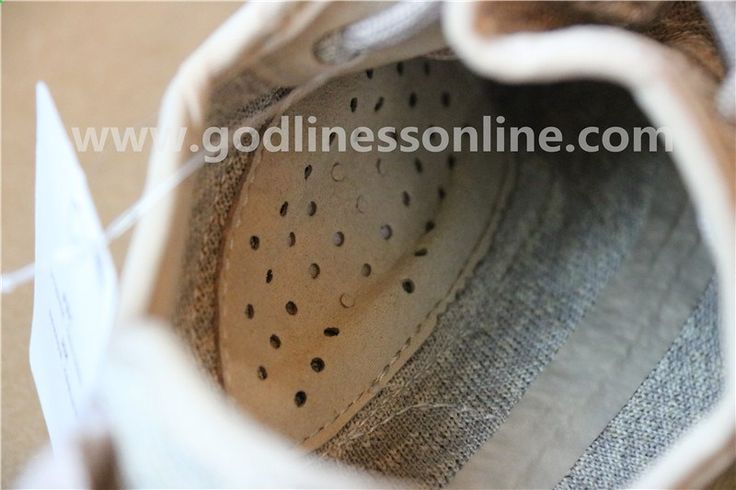 Authentic Adidas Yeezy 350 Boost Oxford Tan-www.godliness...