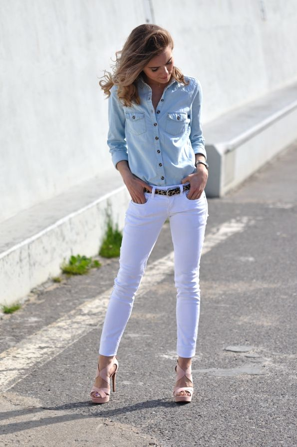 Make Fashion Easier - lekko o modzie i wszystkim co z nią związane - Strona 17